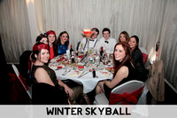 Table Photos (with Skyball Logo)